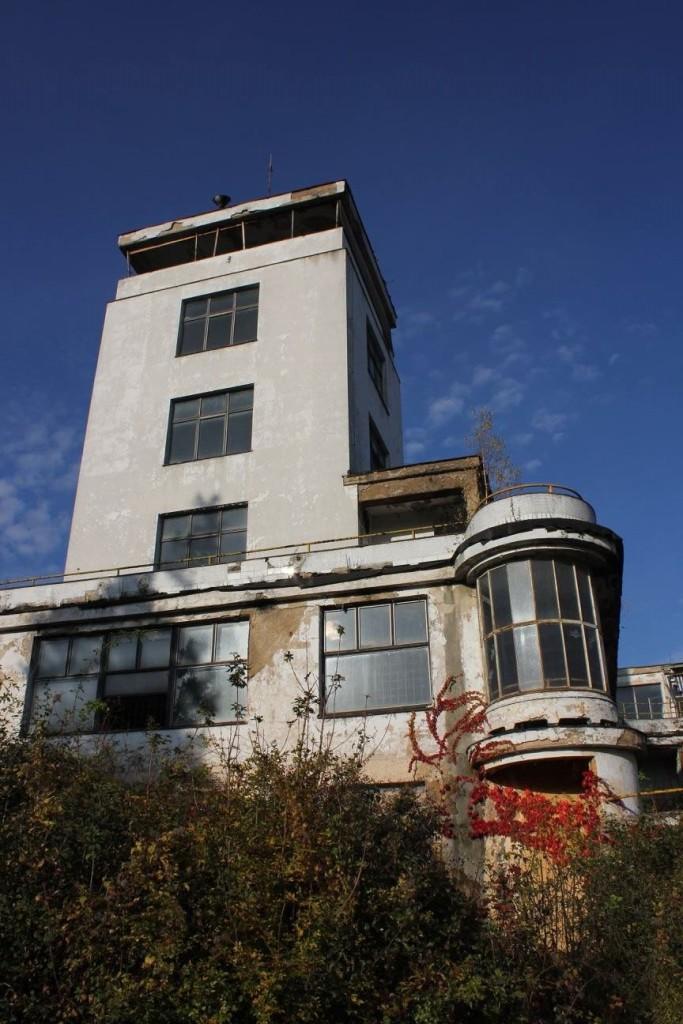 Ještě pohled na terasy a podíváme se na místa, která dopadla ještě hůř: