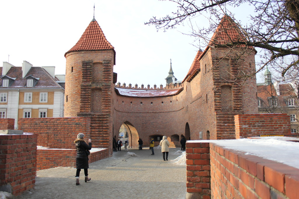 Varšava