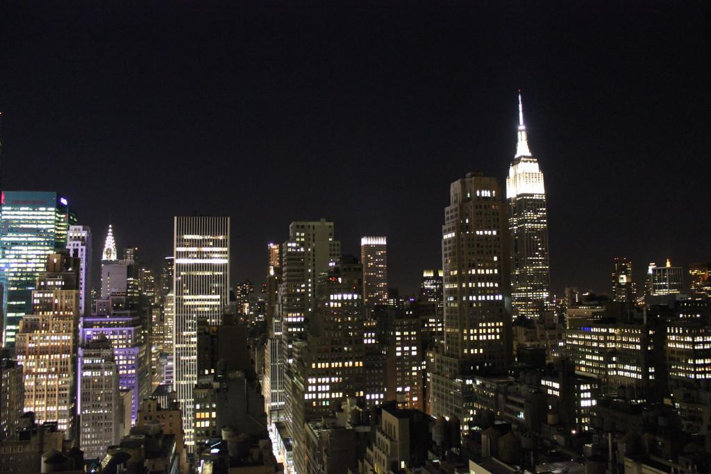 New York (62)