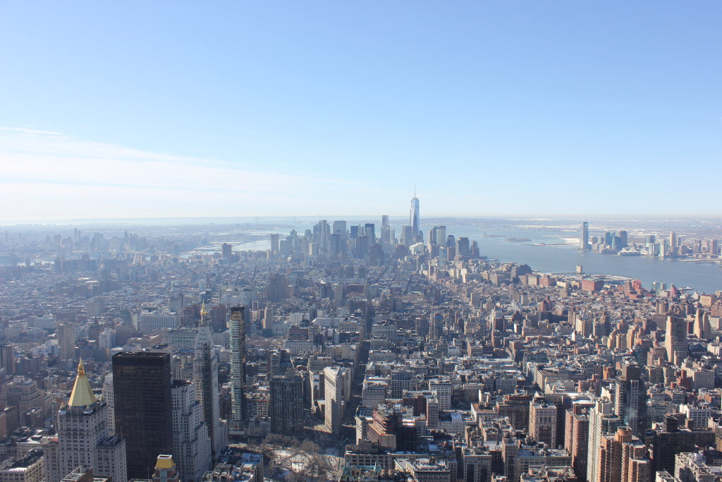 New York (65)
