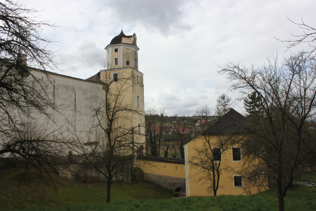 Zlín - Malenovice