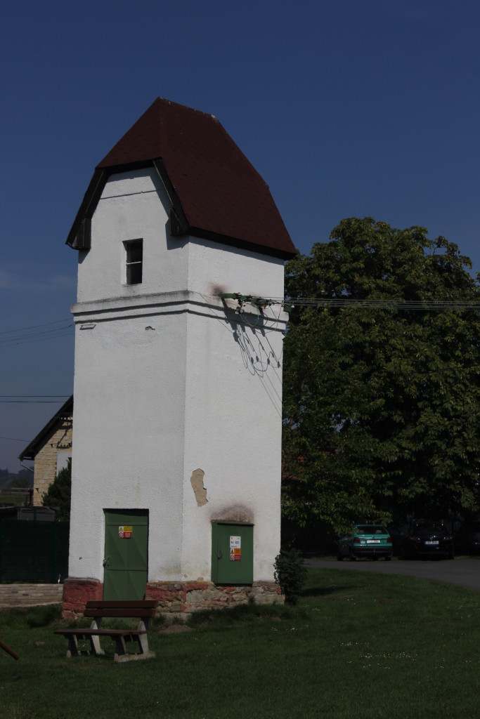 Krupá u Mutějovic (1)