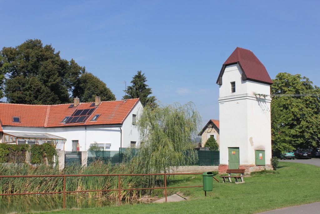 Krupá u Mutějovic (2)