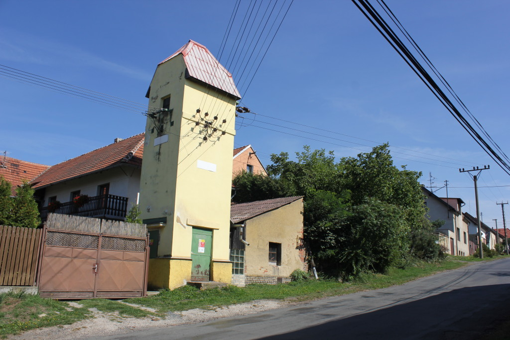 Mutějovice  (1)