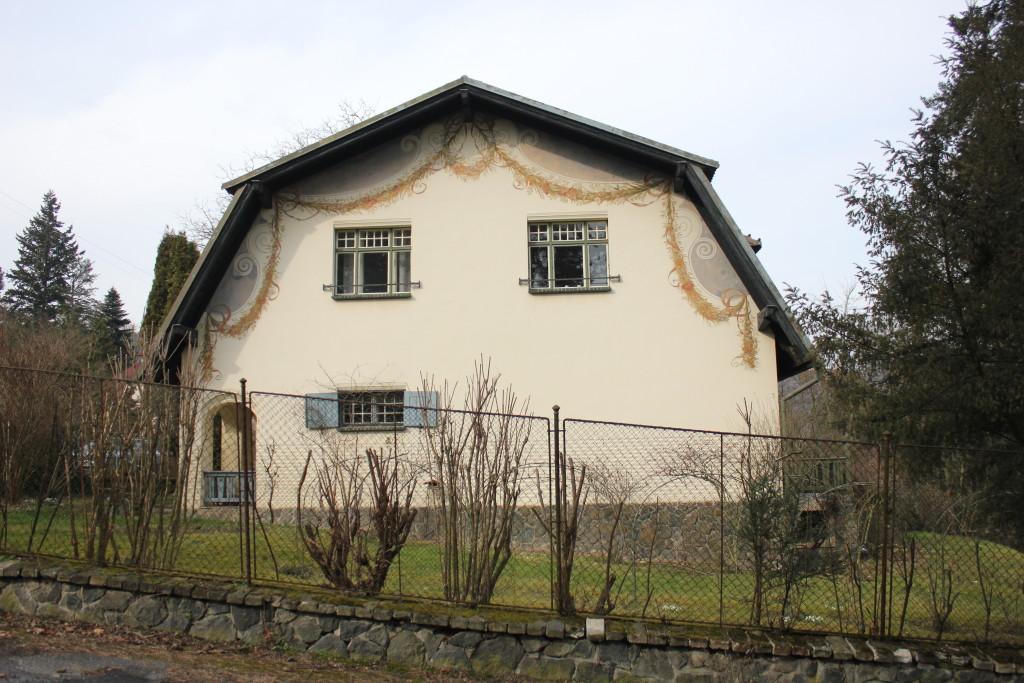 Frolichova vila