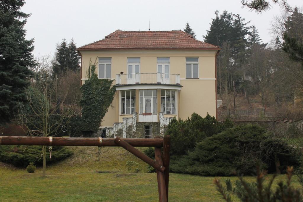 Guthova vila