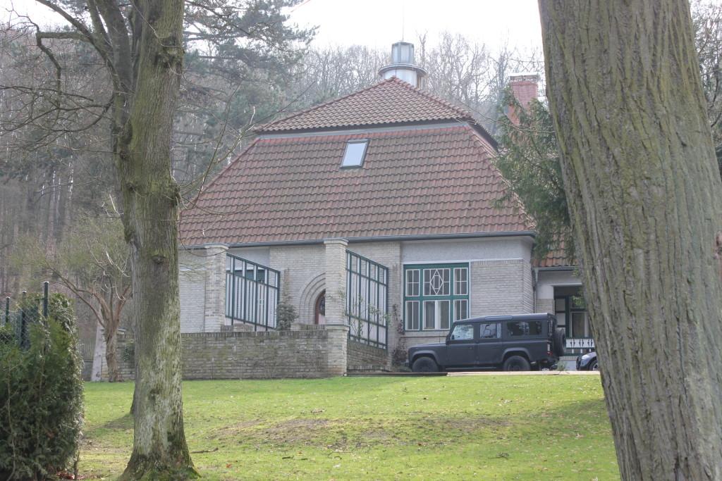 Kratochvilova vila