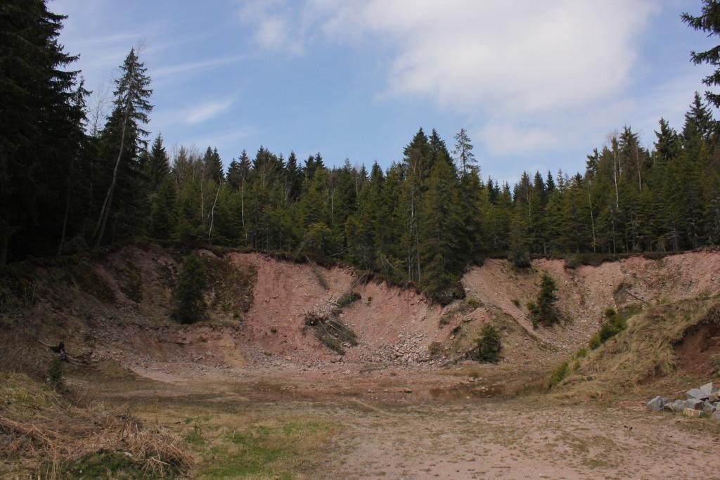 Důl Otto v Přebuzi