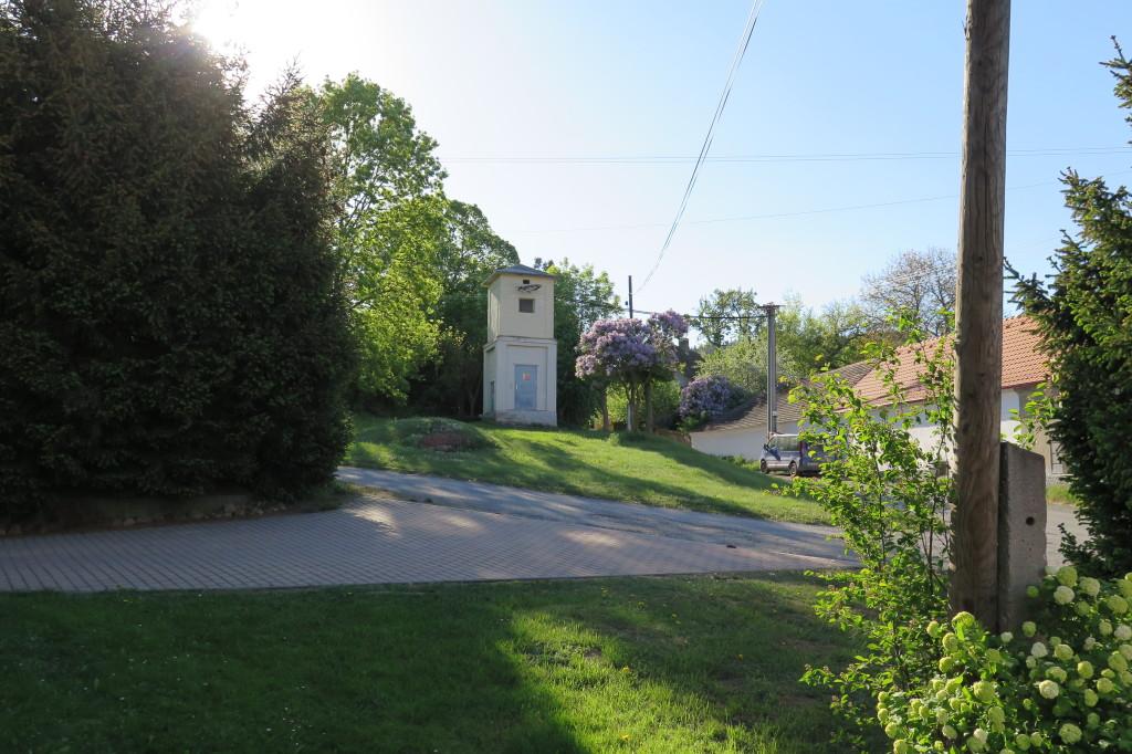 Chrášťovice (2)