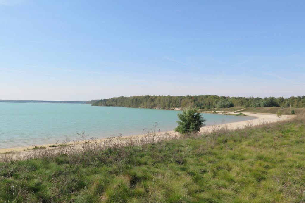 Lužická jezera