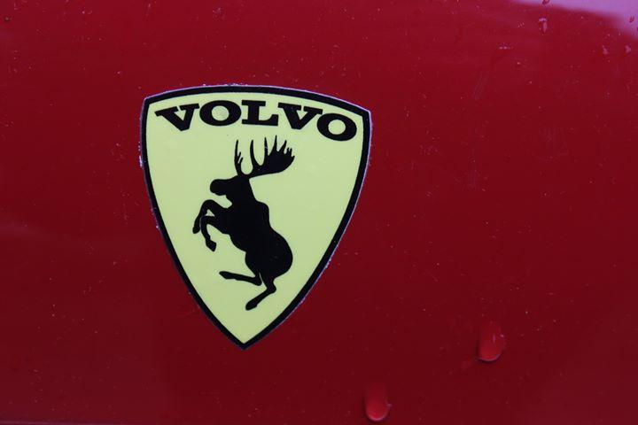 Ferr...nebo...Volvo!
